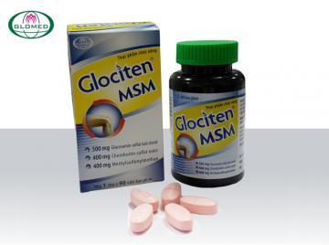 Thực phẩm chức năng GLOCITEN MSM