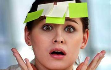 Người trẻ và chứng suy giảm trí nhớ