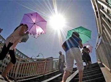 Phòng tránh các bệnh mùa nóng